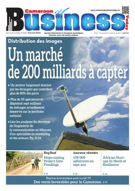Cameroon Business - 23/06/2021