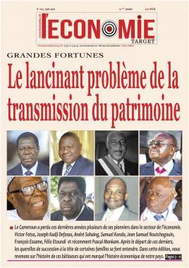 Le Quotidien de l'Economie - 11/06/2021