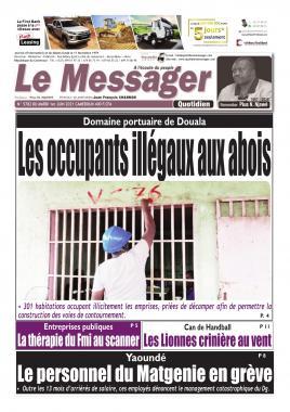 Le Messager - 08/06/2021
