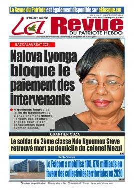 La Revue du Patriote - 11/06/2021