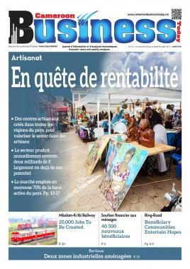 Cameroon Business - 30/06/2021