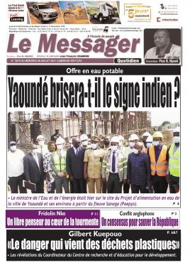 Le Messager - 28/07/2021