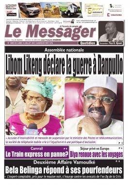 Le Messager - 12/07/2021