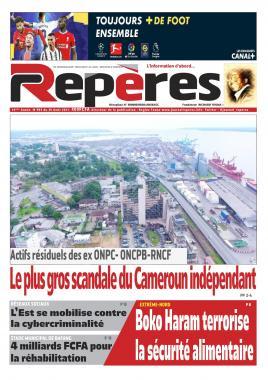 Repères - 30/08/2021