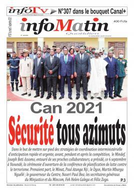 Infomatin - 07/09/2021