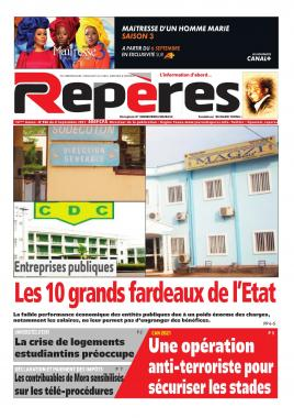 Repères - 08/09/2021