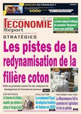 Le Quotidien de l'Economie - 25/10/2021