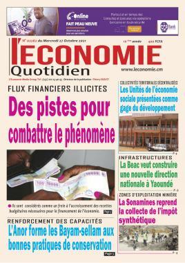Le Quotidien de l'Economie