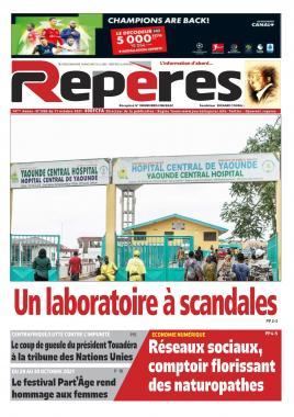 Repères - 11/10/2021