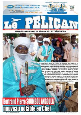 LE PELICAN - 08/10/2021